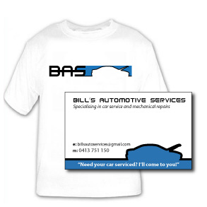 Bill's Automotive Services