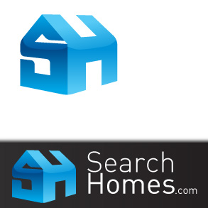 Search Homes Concept