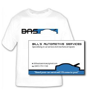 Bill's Automotive Services